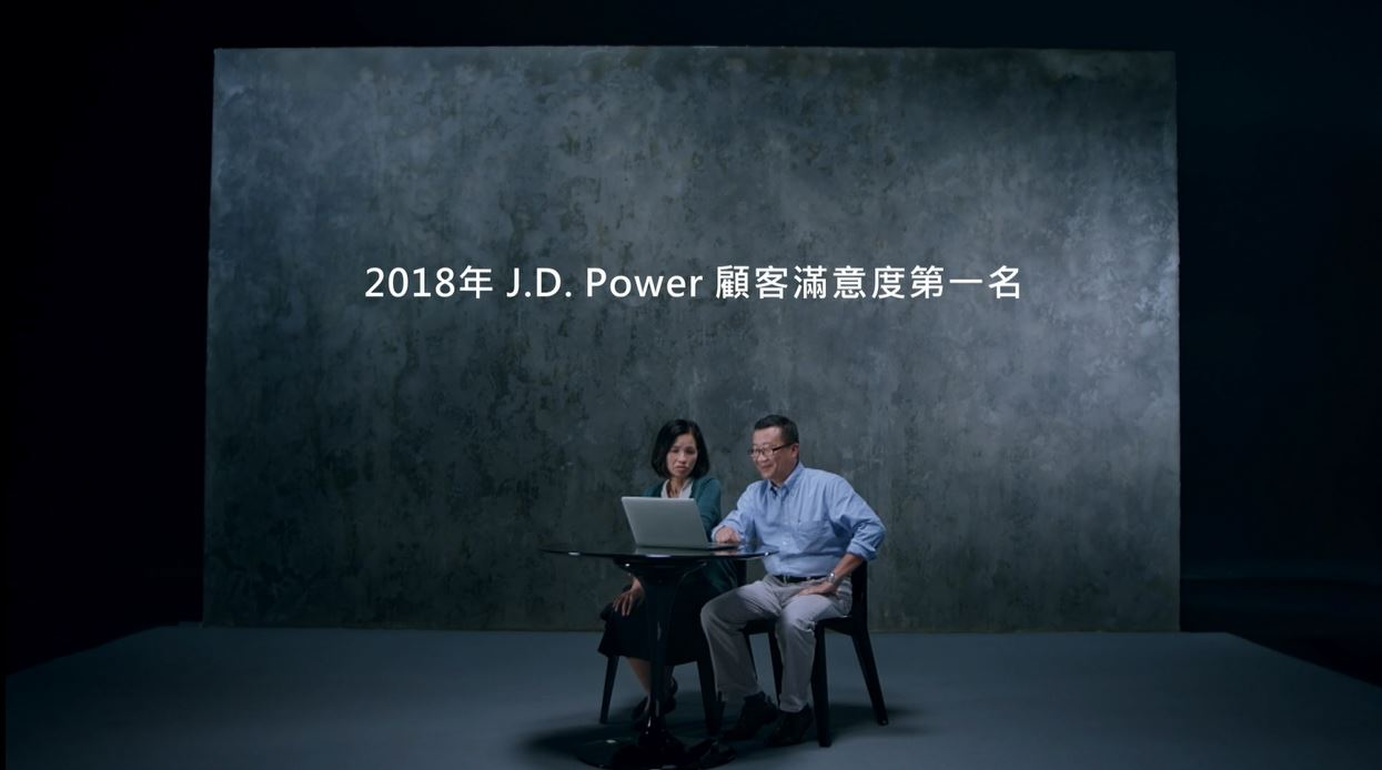 2018.11 LUXGEN J.D. Power